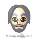 Hershel Greene Mii Image by randomgurl