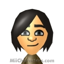 Beckett Oliver Mii Image by randomgurl