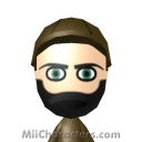 Aiden Pearce Mii Image by X325