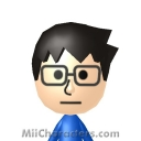 John Egbert Mii Image by guy5f