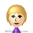 Rose Lalonde Mii Image by guy5f
