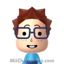 Chuckie Finster Mii Image by Bobby64