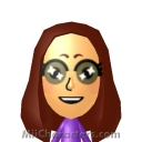 Starfire Mii Image by Chase2183