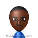 Jay Rock Mii Image by JBass93