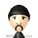 The Edge Mii Image by Heiliger