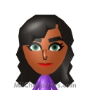Esmeralda Mii Image by AgurkLilly
