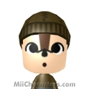 Chip Mii Image by Asuka