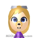 Gadget Hackwrench Mii Image by waffledawg