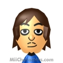 Captain Linebeck Mii Image by CancerTurtle