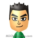 Little Mac Mii Image by CancerTurtle