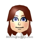 Malon Mii Image by CancerTurtle
