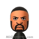 Ice Cube Mii Image by J1N2G