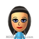 Katy Perry Mii Image by J1N2G