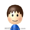 Popo Mii Image by CancerTurtle