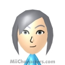 Female Wii Fit Trainer Mii Image by CancerTurtle