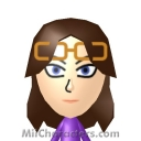 Princess Zelda Mii Image by CancerTurtle