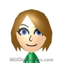 Saria Mii Image by CancerTurtle