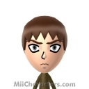 Eren Yeager Mii Image by Andy Anonymous