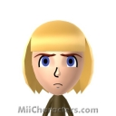 Armin Arlert Mii Image by Andy Anonymous