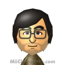 Markiplier Mii Image by adamhI
