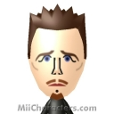"Johnny ""Drama"" Chase Mii Image by rababob"