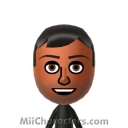 Tom Haverford Mii Image by Mordecai