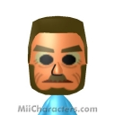 Zombie Mii Image by Chase2183