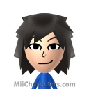 Ash Ketchum Mii Image by Krazykid14