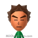 Brock Mii Image by Krazykid14