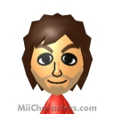 Fernando Alonso Mii Image by TheSimplePepsi