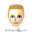 Gene Kranz Mii Image by TheSimplePepsi