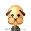 Puppy Mii Image by Chase2183