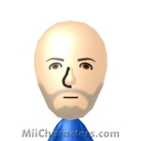 Jason Statham Mii Image by lordpicaso