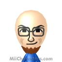 Dr. Venture Mii Image by Chubums