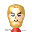 Jaime Lannister Mii Image by Chubums