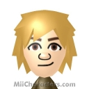 Kristoff Mii Image by Zihna24