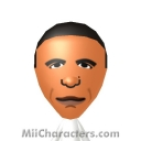 Barack Obama Mii Image by Dan9277