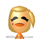 Janice Mii Image by Toughie