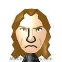 Dave Mustaine Mii Image by Sheri