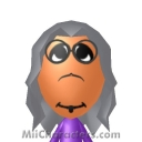 Mokey Fraggle Mii Image by Toughie