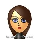 Vanessa Doofenshmirtz Mii Image by Arend