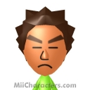 Brock Mii Image by SuperSonic3487