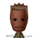 Groot Mii Image by Marvelite52