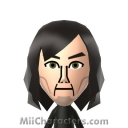 Jackie Estacado Mii Image by Ness and Sonic