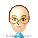 Christopher Kimball Mii Image by Magic Emperor