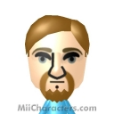 Murray Mii Image by rababob