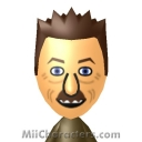 Paul Chuckle Mii Image by Gr8TomodachMii