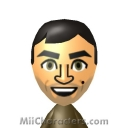 Mr. Bean Mii Image by MichalS220