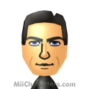Sterling Archer Mii Image by karikrum