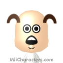 Gromit Mii Image by Gr8TomodachMii